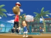 WiiSports Resort - Basket