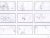 No More Heroes - storyboard