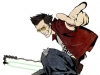 No More Heroes - Travis