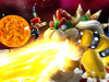 Super Mario Galaxy - Mario e Bowser