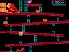 Donkey Kong - schermata