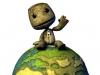 LittleBigPlanet - sackboy