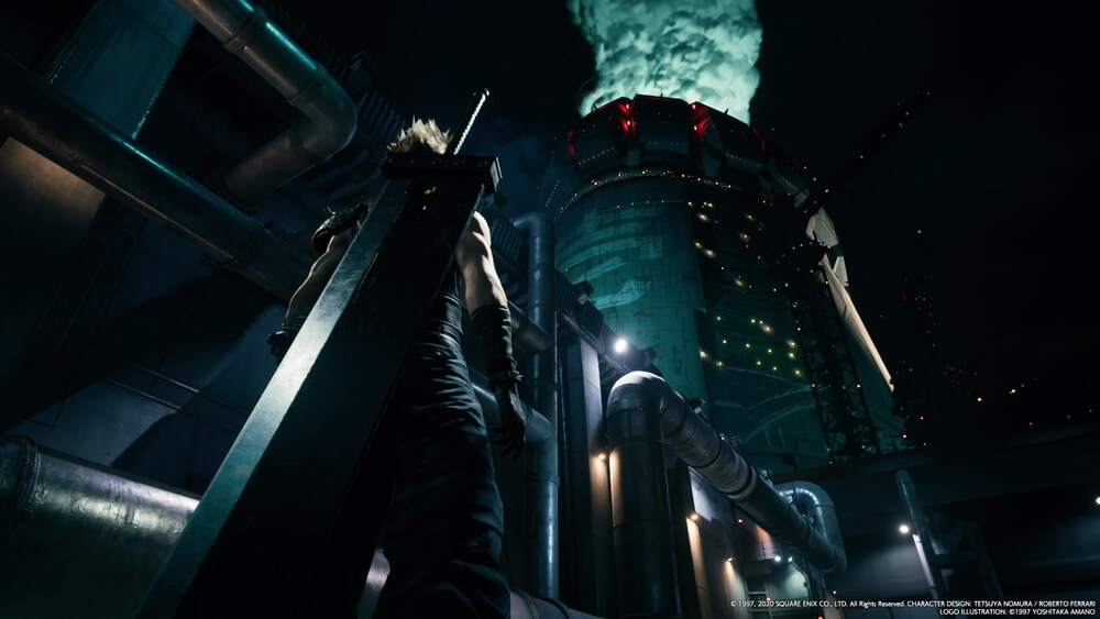 Final Fantasy VII, il remake che serviva